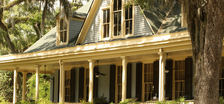 Historic Homes Your Guide To Choosing The Right Roof Property Pros